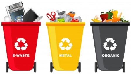Daur Ulang Sampah