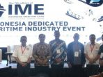 Ilustrasi Indonesia Maritim Expo