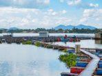 Tempat Budidaya Ikan