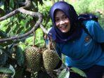 kampung durian blora