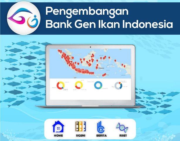 Bank Gen Ikan