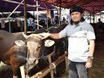 Fery, Owner Nabung Qurban