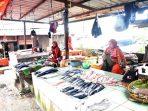 Pedagang Ikan