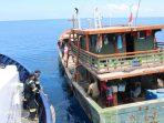 KKP Amankan 3 kapal Nelayan