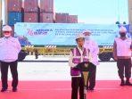 Presiden Apresiasi ekspor Pangan Kementan